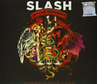 Apocalyptic Love [Deluxe Edition] by Slash (CD, May-2012, Sony Music)