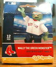 WALLY THE GREEN MONSTER MASCOT BOSTON RED SOX OYO MINIFIGURE, NEW