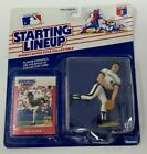 Starting Lineup Mike Dunne 1988 action figure