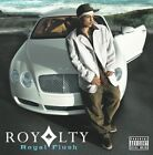 Royalty-Royal Flush One Of The Rarest Exclusively Unreleased Sealed Cds Ever!!!!