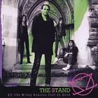 All the Wrong Reasons Feel So Good (CD) by  The Stand Sealed