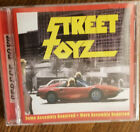 Some Assembly Required / More Assembly Required (CD) by Street Toyz Sealed