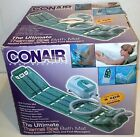 Conair MBTS4SR The Ultimate Full Body Thermal Spa Bath Mat w Back