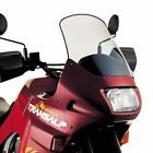 Honda XL 600 V Transalp 600 cc Fairing Windscreen Smoke for 600 Transl