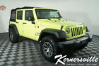 2016 Jeep Wrangler Unlimited Sport Used 2016 Jeep Wrangler Unlimited Unlimited Sport 4x4 SUV 31Dodge X1309
