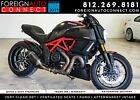 2015 Ducati Diavel Carbon 2015 Diavel Carbon Red Carbon Fiber Shift Tech Exhaust Just Serviced