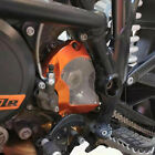 Front Sprocket Chain Guard Cover Case For KTM 1290 Super Duke RC8/R 1190 ADV/R