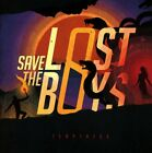 SAVE THE LOST BOYS Temptress (2016) 10-track CD album NEW / SEALED