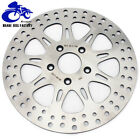 11.5in. Front Brake Disc Rotor for Touring 1340 Electra Glide Road King Classic