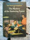 Alfred Hitchcock and the Three Investigators 2 Mystery of the Stuttering Parrot
