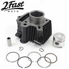 Honda 50cc Cylinder Piston Kit Z50 Minitrail 50 Monkey Mini Trail CRF50F XR50