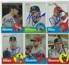 10 Top-Selling 2012 Topps Heritage Baseball Cards 11