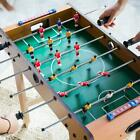 Foosball Soccer Table Competition Sized Football Arcade Indoor Kids Game Room