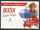 2016 Breygent Dexter Seasons 7 and 8 Trading Cards 24