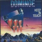 Keep in Touch by DOMINOE (CD/SEALED - ReRelease 2007) AOR-MELODIC HARD ROCK