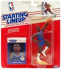 NBA Starting Lineup Super Star Collectible Patrick Ewing Action Figure