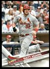 Matt Adams Rookie Cards and Prospects Cards Guide 27