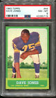 1963 Topps Football Cards 31