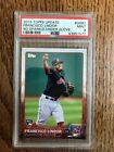 Francisco Lindor Rookie Cards and Key Prospect Guide 27