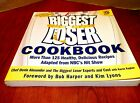 Cook Book The Biggest Loser Cook Book More Than 125 Healty Recipes NBC PB