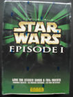 Topps Widevision Star Wars Episode 1 Box Ovp Sealed 36Packs 8Cards