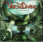 Vision Divine - The Perfect Machine CD