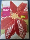 Paper Piecing Christmas Machine Embroidery Anitagoodesigns