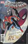 Amazing Spider-Man #46 FN 2002 Stock Image