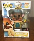 Funko Pop Chip and Dale Vinyl Figures 19