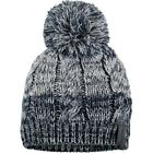 Zephyr BYU Cougars Women's Navy Sparkler Knit Beanie With Pom