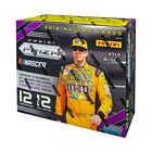 2018 Panini Prizm Racing Hobby Box