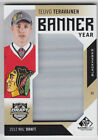 Teuvo Teravainen Rookie Cards Checklist and Guide 9