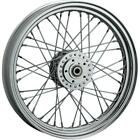 Drag Specialties Front Wheel HARLEY SPORTSTER DYNA LOWRIDER SUPER GLIDE 1200 883