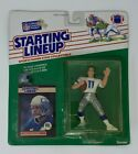 Starting Lineup Kelly Stouffer 1989 action figure