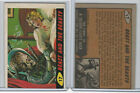 2013 IDW Limited Mars Attacks Sketch Cards 20