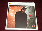 Rick Springfield TAO CD Compact Disc 1985 Japanese Import with Partial Packaging