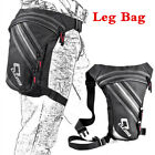 Motorcycle Scooter Leg Bag Fanny Pack Waist Pack Bag Outdoor Sports Thigh Pouch