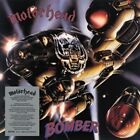 Motorhead - Bomber (+ Live at Le Mans) - New 2CD Mediabook
