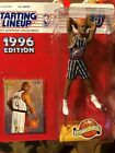 1996 Extended CHARLES BARKLEY  Houston Rockets NM+  Starting Lineup