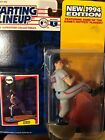 Steve Avery Starting Lineup 1994 Atlanta Braves  NM