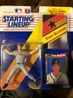 Tom Glavine Starting Lineup 1992 Atlanta Braves  NM