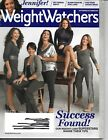 Weight Watchers magazine September October 2011
