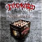 Tankard - Vol(L)ume 14 (CD 2010) NEW AND SEALED Volume