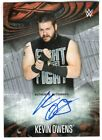 2017 Topps WWE Road to WrestleMania Trading Cards 13
