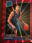ROY! Top Luka Doncic Rookie Cards to Collect 49