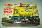 AIRFIX CEMENT WAGON OO 176 scale kit