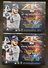 2018 TOPPS FIRE BASEBALL BLASTER. BOX LOT (2) SEALED LOADED SHIPS FAST