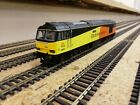 Hornby R3572 Colas CO CO Diesel Electric Class 60 CLIC Sargent No 60087 DCC