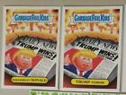Donald Trump Card Collecting Guide and Checklist 21