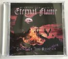 Michael Schinkel's Eternal Flame ‎– Smoke On The Mountain CD Disc New